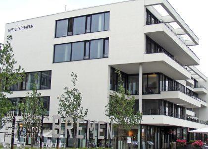 Fenster- und PR-Konstruktionen - Bremen