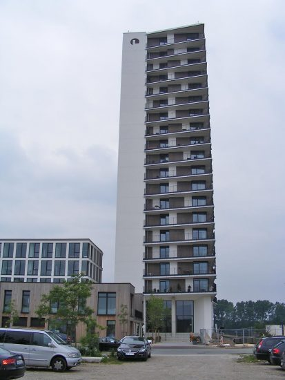 Landmark-Tower Bremen